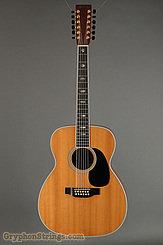 1993 Martin Guitar J12-40