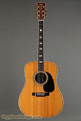 1970 Martin Guitar D-41