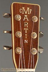 1970 Martin Guitar D-41 Image 10