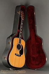 1970 Martin Guitar D-41 Image 15
