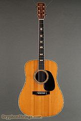 1970 Martin Guitar D-41 Image 7