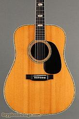 1970 Martin Guitar D-41 Image 8