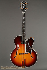 2001 Gibson Guitar  Le Grand vintage sunburst