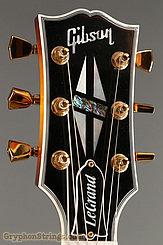 2001 Gibson Guitar  Le Grand vintage sunburst Image 10