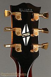 2001 Gibson Guitar  Le Grand vintage sunburst Image 11