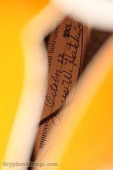 2001 Gibson Guitar  Le Grand vintage sunburst Image 14