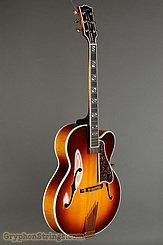 2001 Gibson Guitar  Le Grand vintage sunburst Image 2