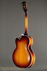 2001 Gibson Guitar  Le Grand vintage sunburst Image 3