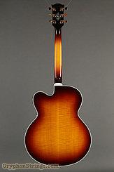 2001 Gibson Guitar  Le Grand vintage sunburst Image 4