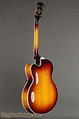 2001 Gibson Guitar  Le Grand vintage sunburst Image 5