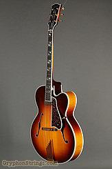 2001 Gibson Guitar  Le Grand vintage sunburst Image 6