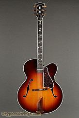 2001 Gibson Guitar  Le Grand vintage sunburst Image 7