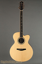2013 Collings Guitar SJ A Custom