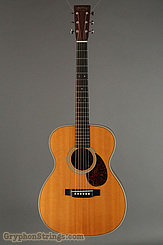 2004 Martin Guitar OM-28V Image 1