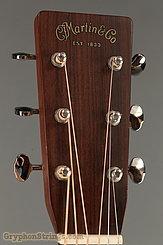 2004 Martin Guitar OM-28V Image 10