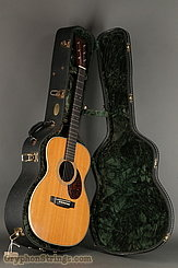 2004 Martin Guitar OM-28V Image 14