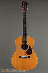 2004 Martin Guitar OM-28V Image 7