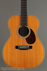 2004 Martin Guitar OM-28V Image 8