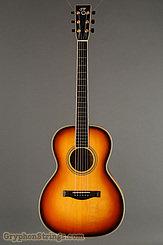 1993 Santa Cruz Guitar H Quilted Maple sunburst