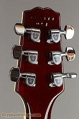 2004 Hamer Guitar Monaco Elite Sunburst Image 11