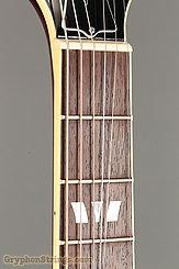 2004 Hamer Guitar Monaco Elite Sunburst Image 12