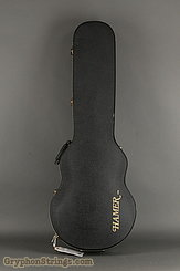 2004 Hamer Guitar Monaco Elite Sunburst Image 14