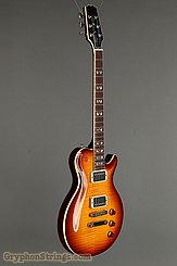 2004 Hamer Guitar Monaco Elite Sunburst Image 2