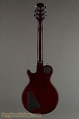 2004 Hamer Guitar Monaco Elite Sunburst Image 4