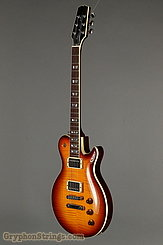 2004 Hamer Guitar Monaco Elite Sunburst Image 6