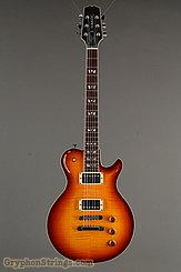 2004 Hamer Guitar Monaco Elite Sunburst Image 7