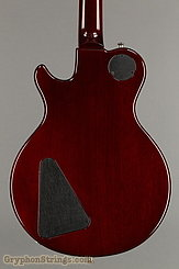 2004 Hamer Guitar Monaco Elite Sunburst Image 9