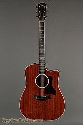 2014 Taylor Guitar 520ce Image 1