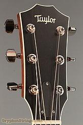 2014 Taylor Guitar 520ce Image 10