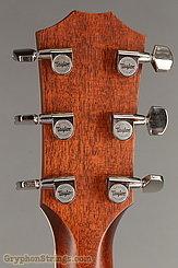 2014 Taylor Guitar 520ce Image 11
