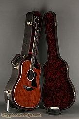 2014 Taylor Guitar 520ce Image 14