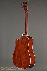 2014 Taylor Guitar 520ce Image 3