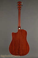 2014 Taylor Guitar 520ce Image 4