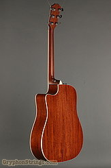 2014 Taylor Guitar 520ce Image 5
