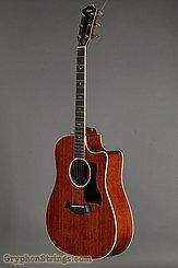 2014 Taylor Guitar 520ce Image 6