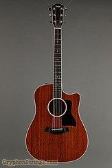 2014 Taylor Guitar 520ce Image 7