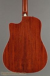 2014 Taylor Guitar 520ce Image 9