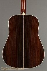 2001 Martin Guitar HD-28V Image 10