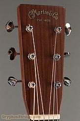 2001 Martin Guitar HD-28V Image 11