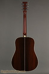2001 Martin Guitar HD-28V Image 4