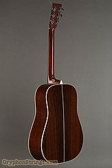 2001 Martin Guitar HD-28V Image 5