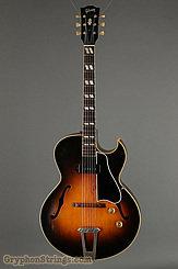 1950 Gibson Guitar ES-175 Sunburt