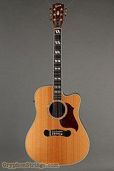 2010 Gibson Guitar Songwriter Deluxe EC  Studio