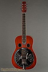 Scheerhorn Guitar L-body Mahogany, Squareneck NEW