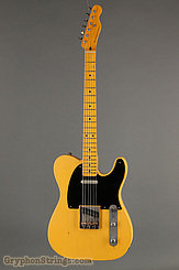 Nash Guitar T-52 Butterscotch Blonde NEW