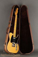 Nash Guitar T-52 Butterscotch Blonde NEW Image 12